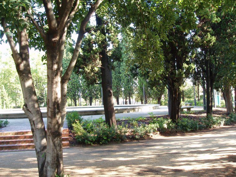 El Parc Cordelles