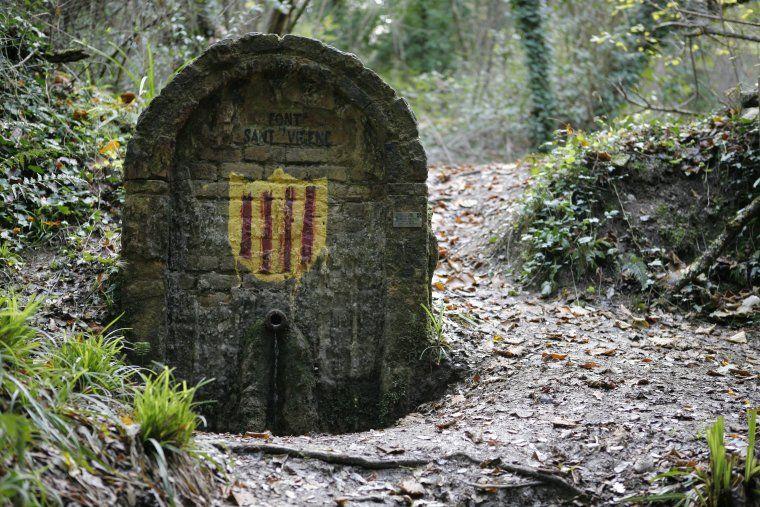 Font de Sant Vicenç