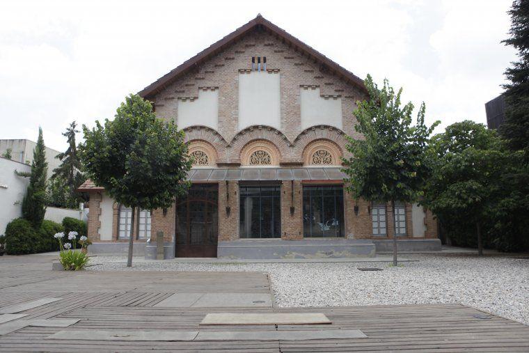 El Museu d'Art de Cerdanyola