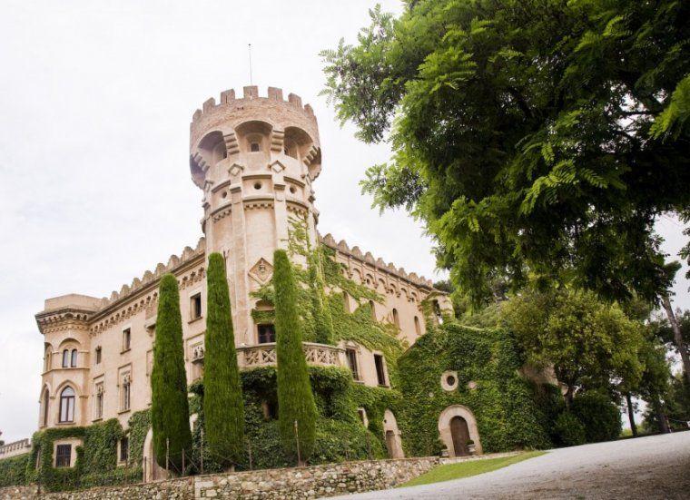 El Castell de Sant Marçal