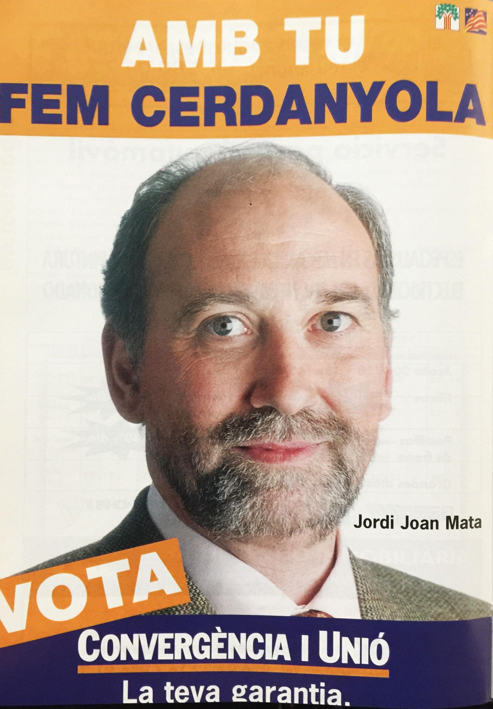 Les eleccions municipals al llarg dels anys