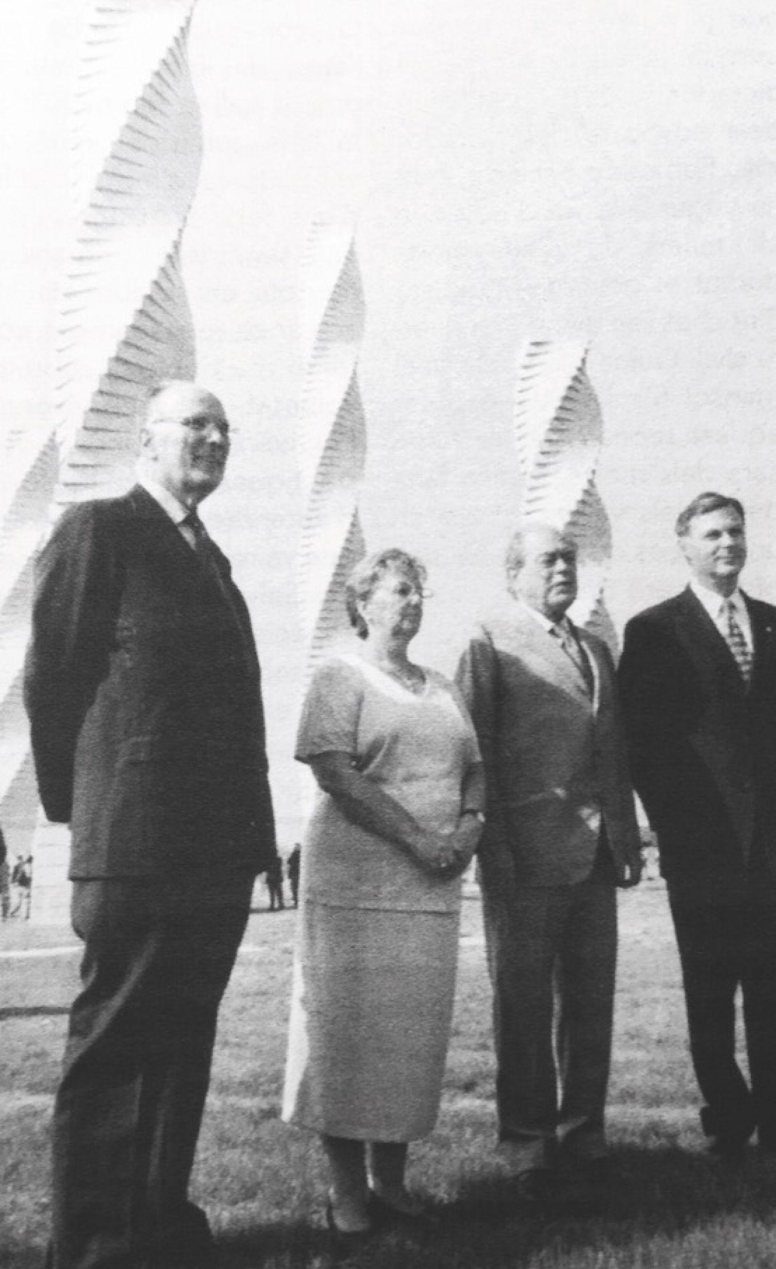 Els 50 anys de la UAB a Cerdanyola