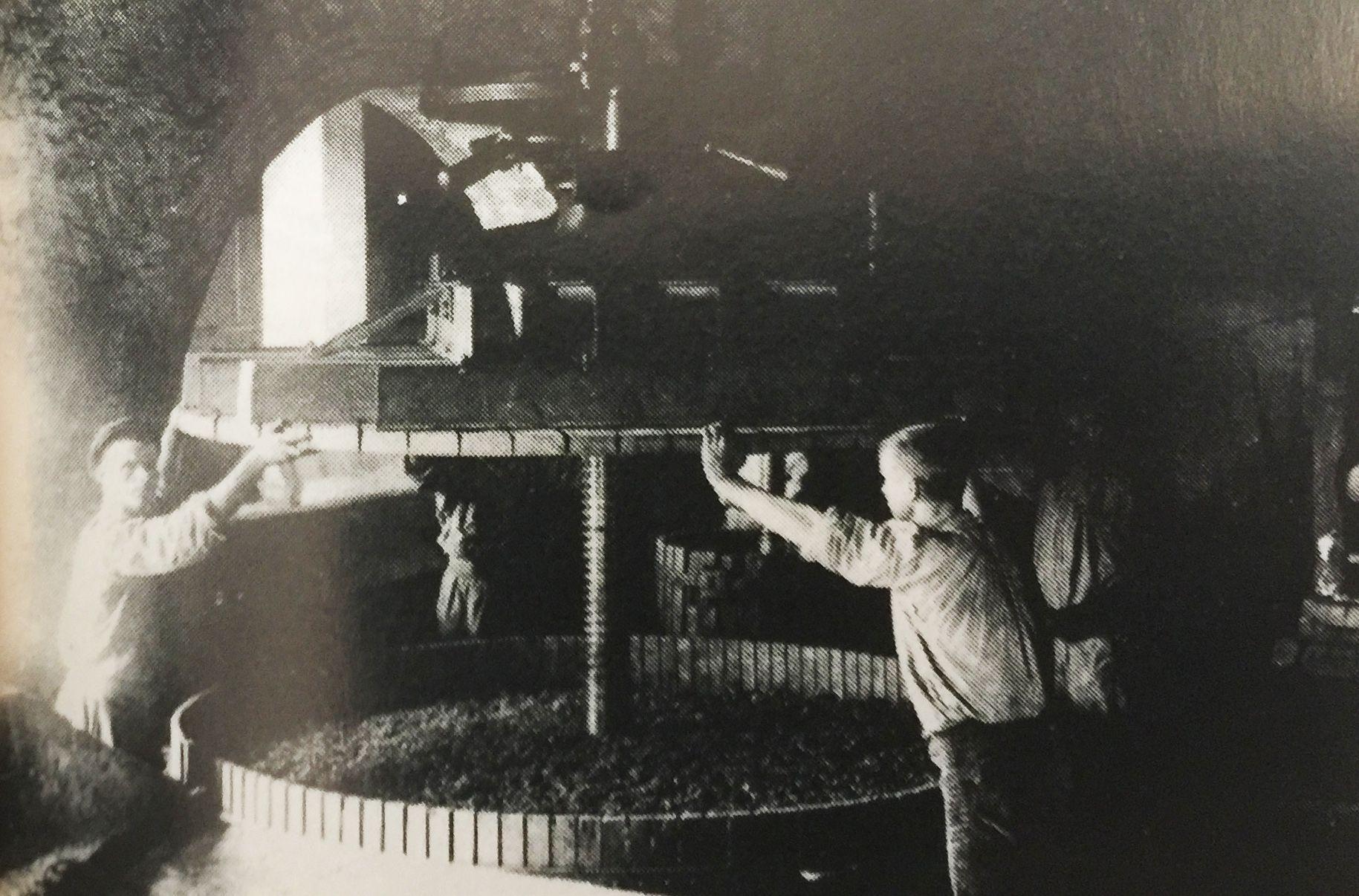 Foto Històrica de Can Fatjó del Molí