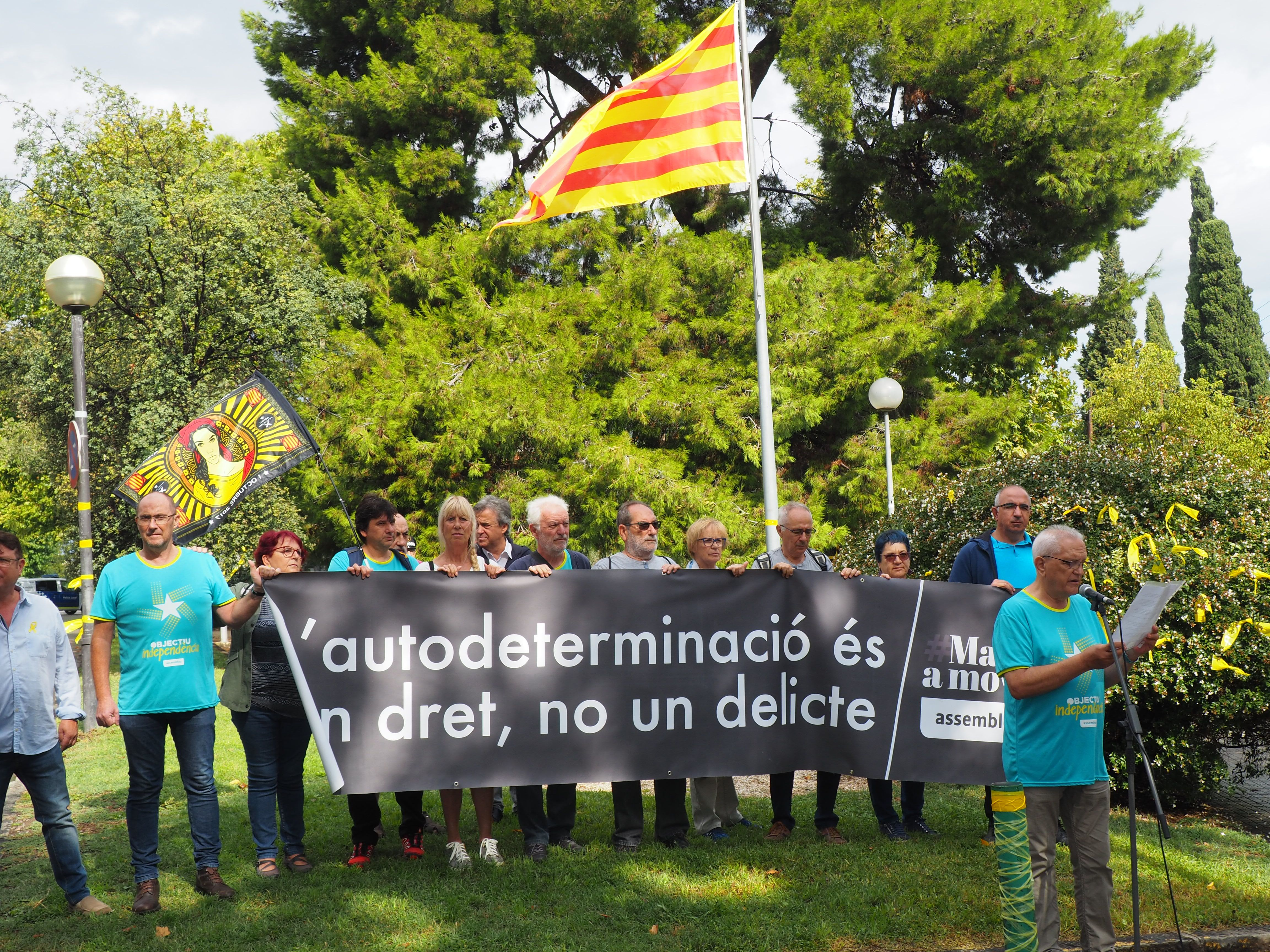 Assemblea Nacional Catalana de Cerdanyola