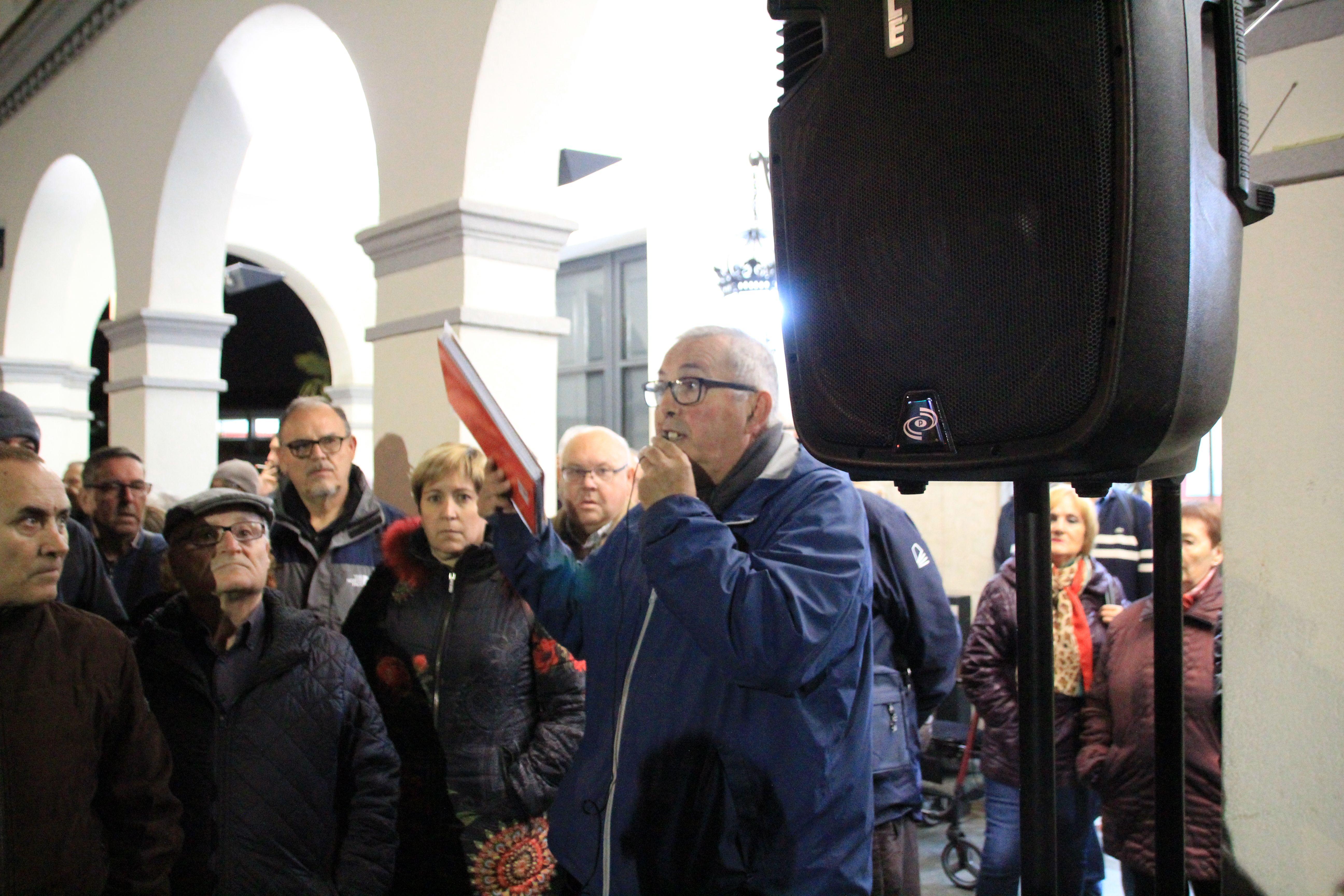 La Plataforma NO Tribut ha aconseguit més de 12.000 signatures per no pagar l'impost en 8 dies