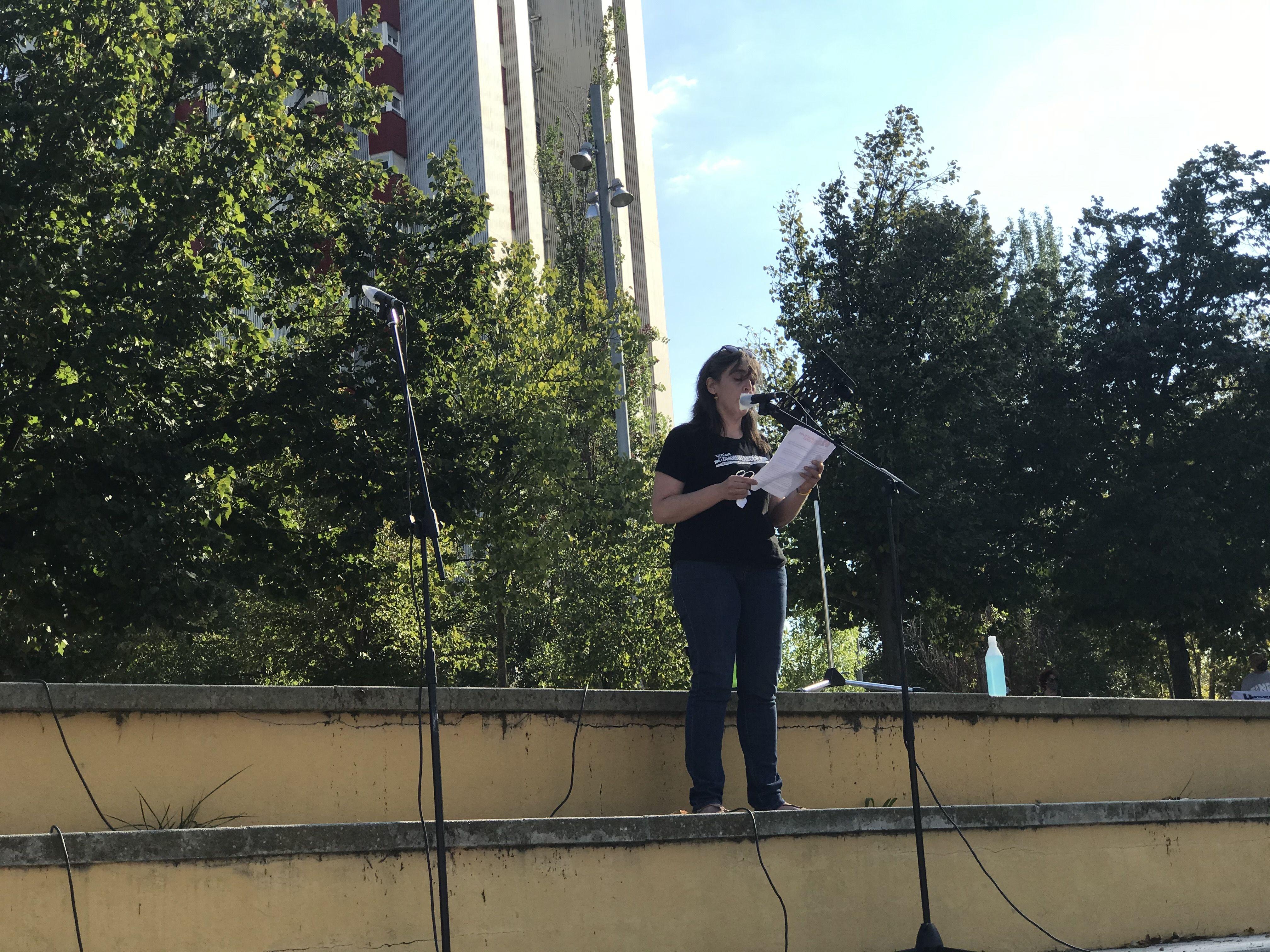 Les fotografies de la Diada 2020 a Cerdanyola