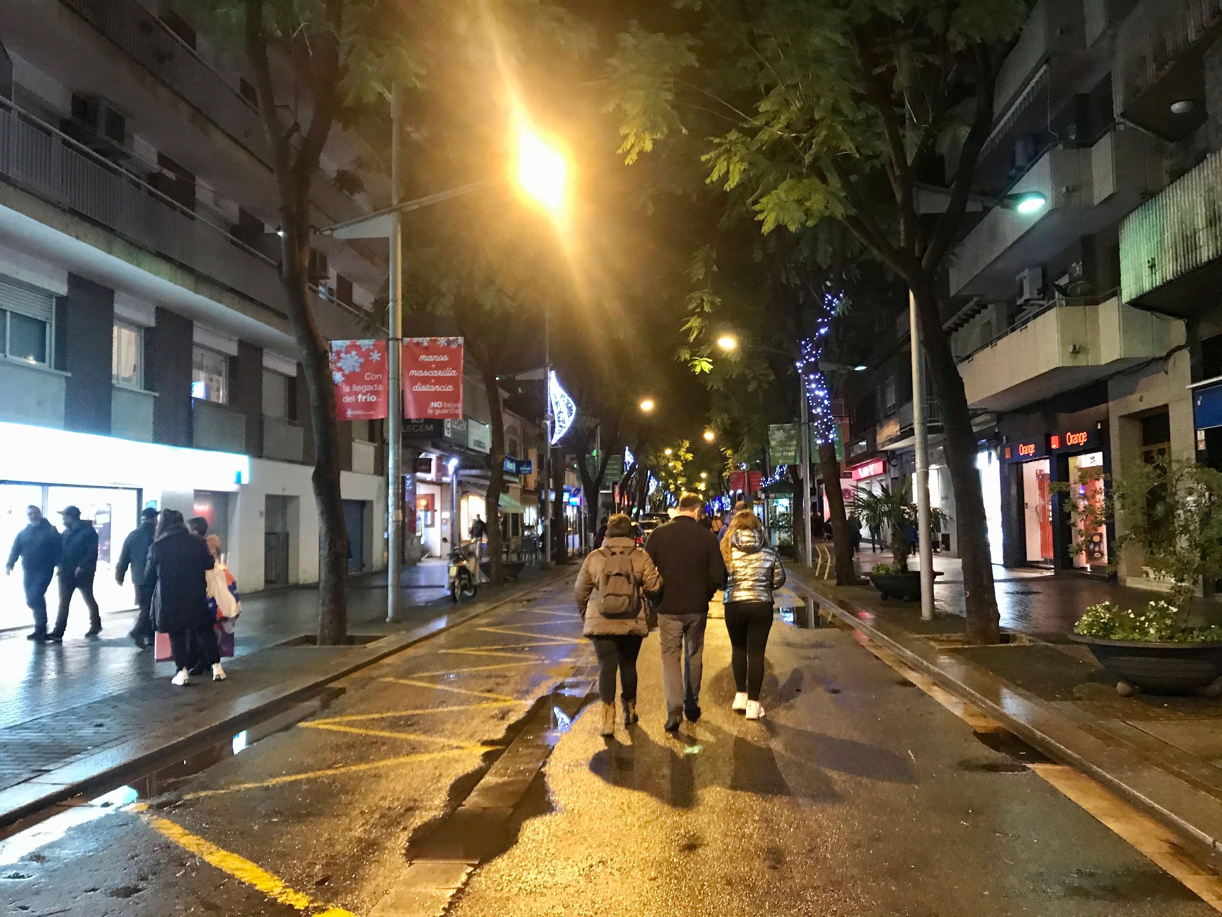 Avinguda de Catalunya