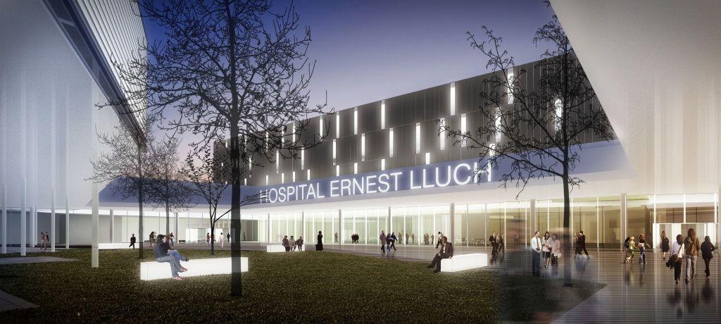 El Departament de Salut anuncia la construcció d'un nou hospitals per la zona de Cerdanyola, Ripollet i Montcada