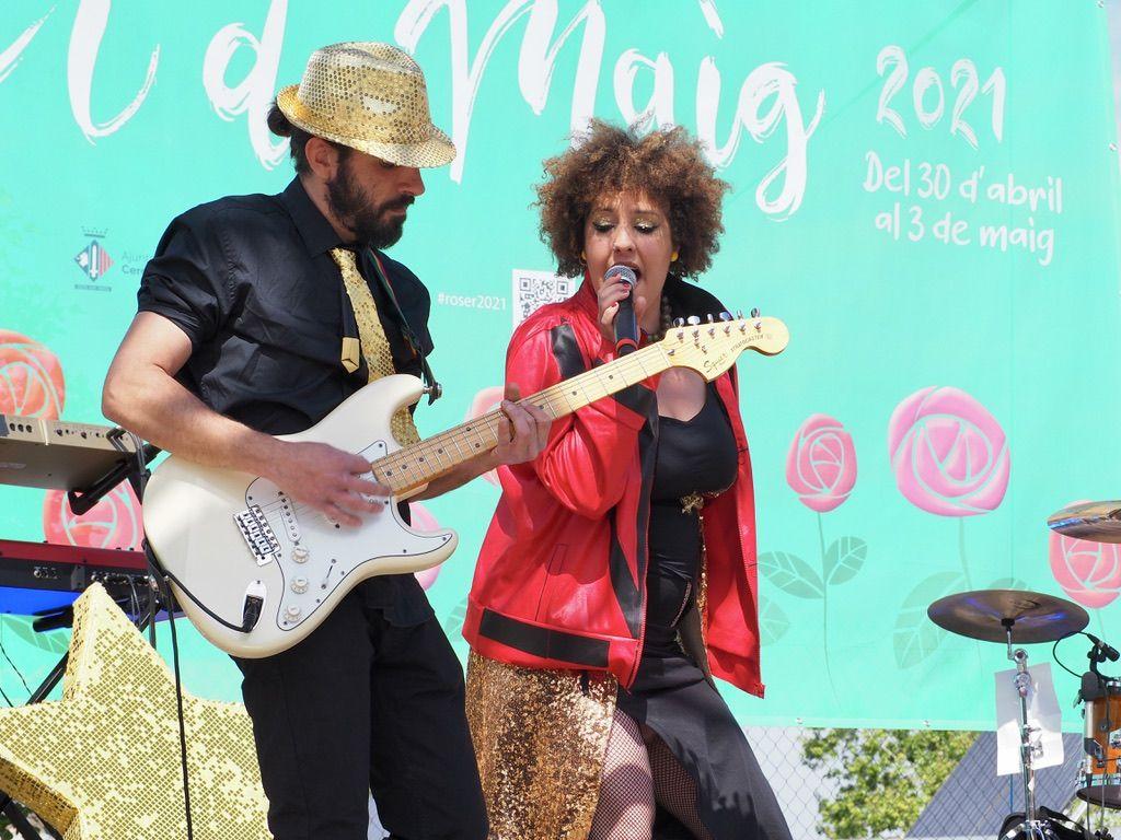 Música en familia / FOTO: Mònica Garcia