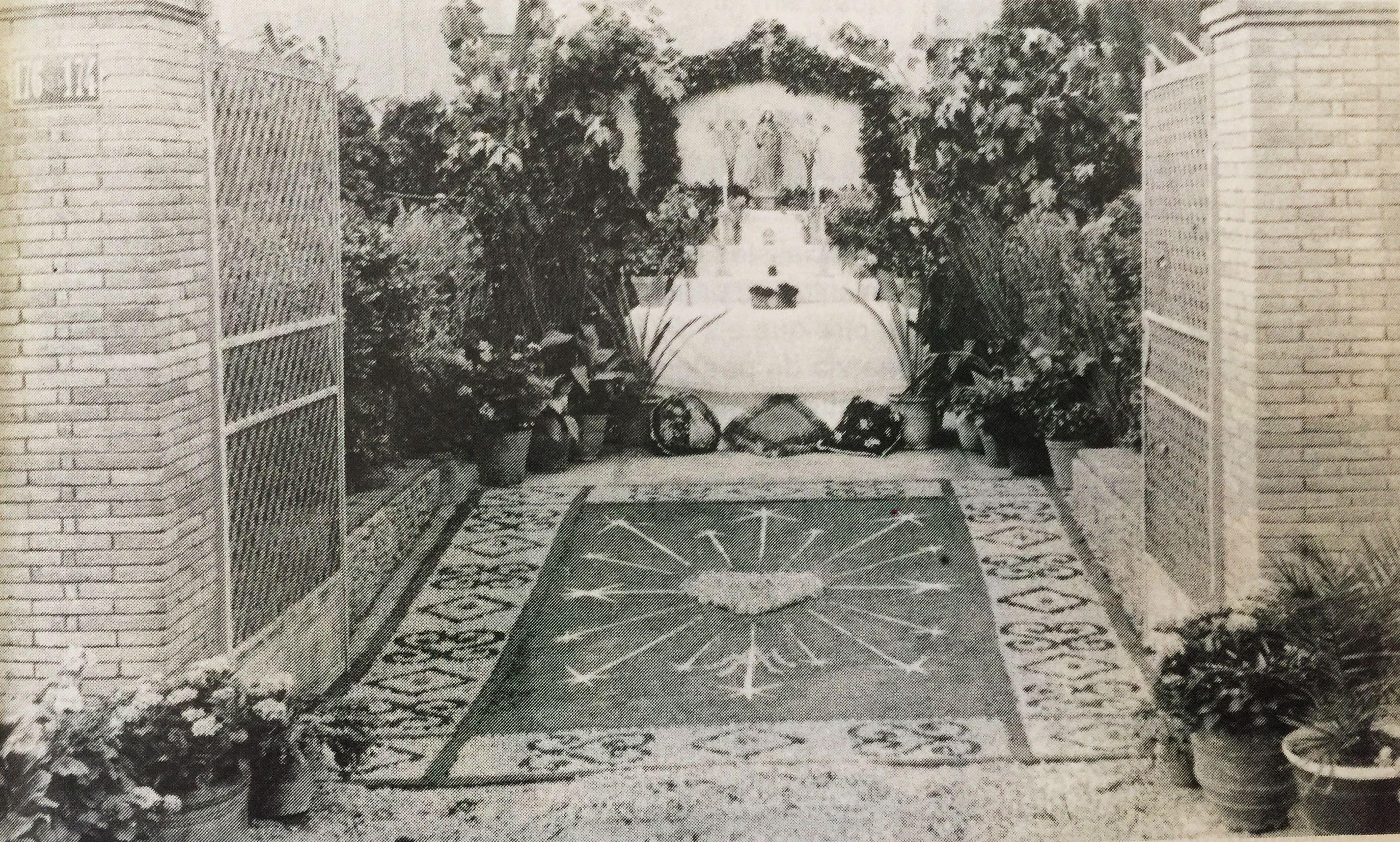 Corpus Christi a Cerdanyola